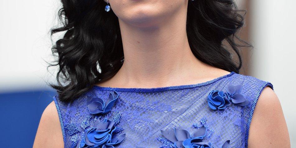 Katy Perry schockiert mit Suizidgedanken