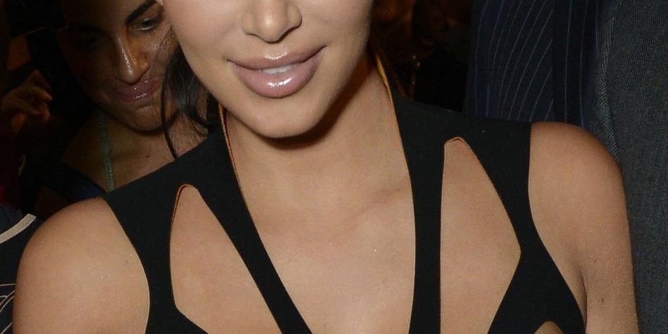 Kim Kardashian wird gehasst