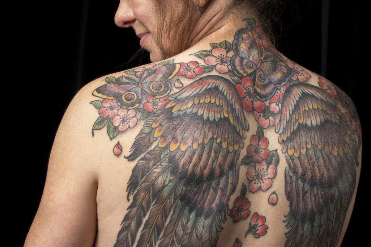 Kirschbluten Tattoo Mehr Als 50 Einzigartige 9