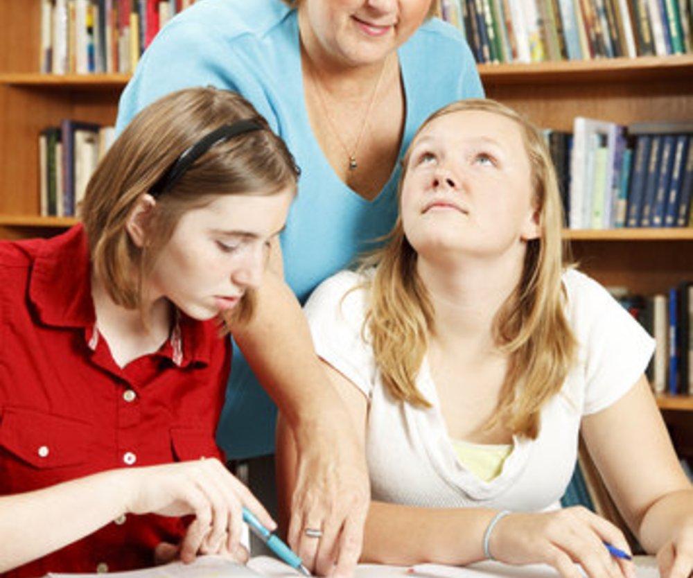 Kinderbetreuung: Schulsozialarbeiter