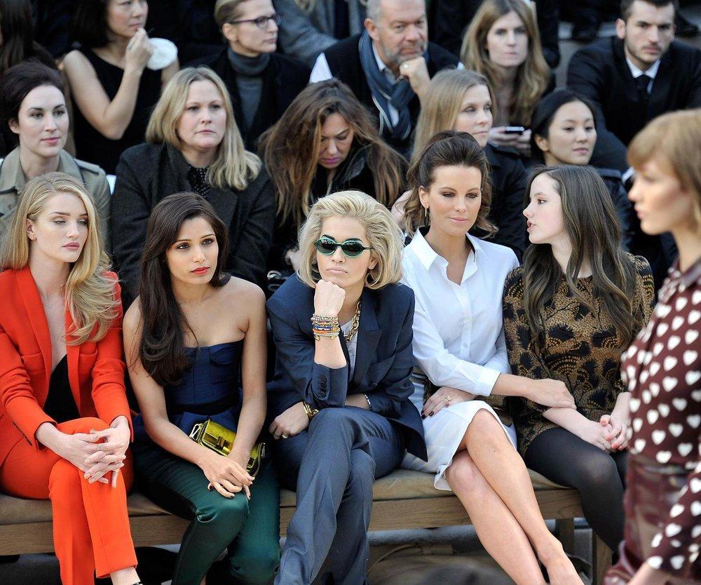 London Fashion Week 2013 – alle Highlights