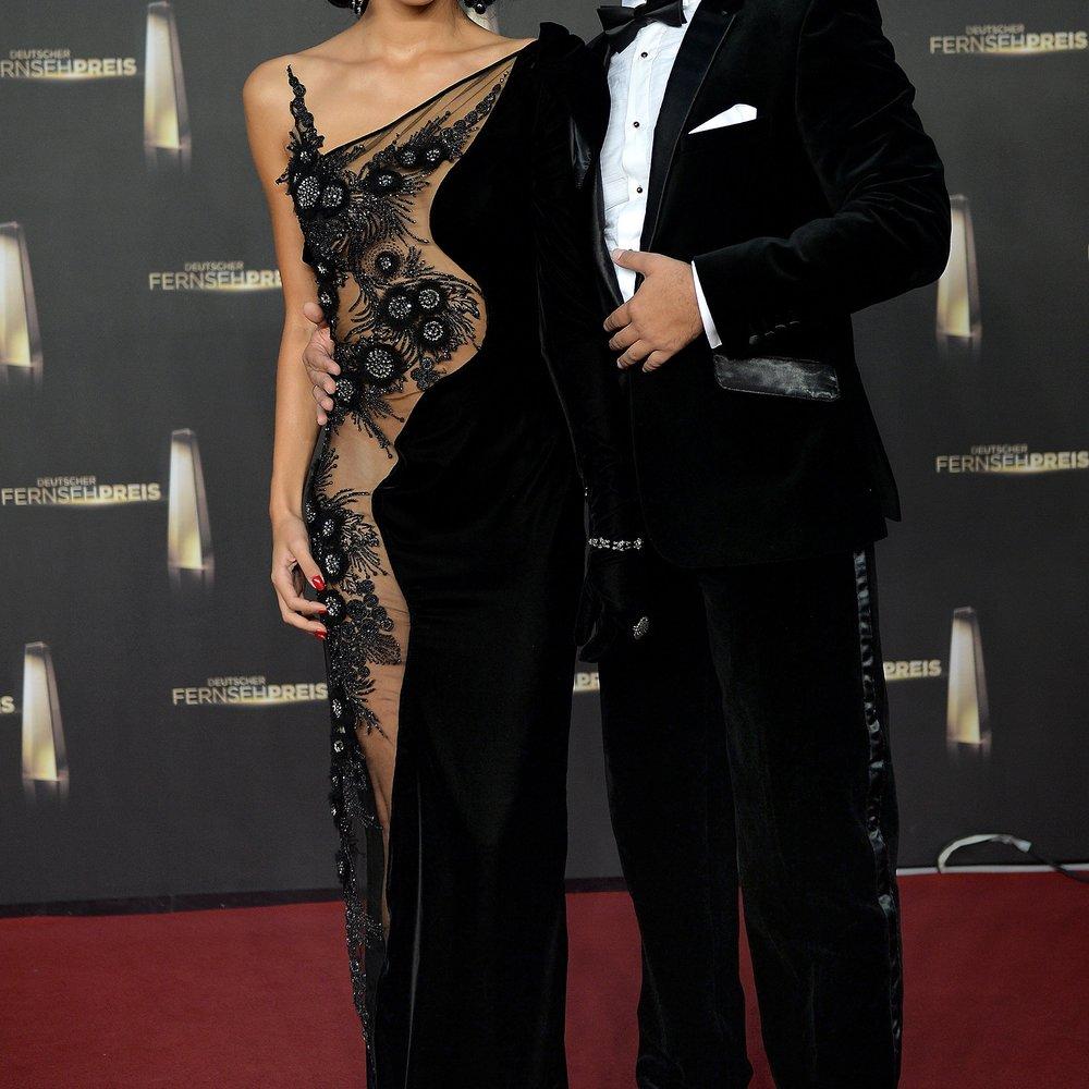 Rebecca Mir schwärmt von Hochzeit mit Massimo Sinató