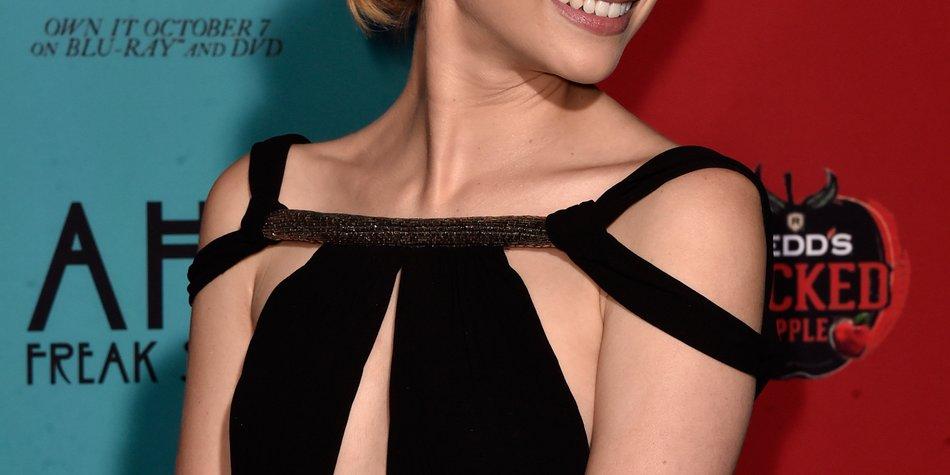 Emma Roberts: Hat sie bald rote Haare?