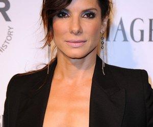 Sandra Bullock: Sohn verkuppelt?