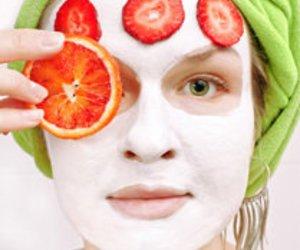 Gesichtsmasken: Kurzurlaub für die Haut