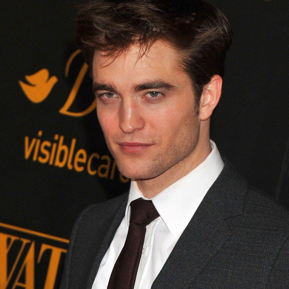 Robert Pattinson für Dior in der Badewanne