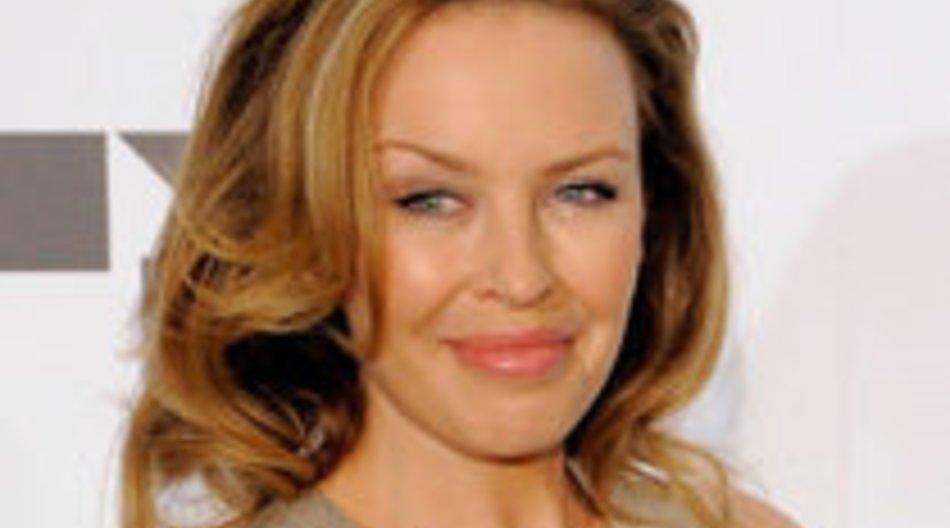 Kylie Minogue: Weihnachten gehört der Familie
