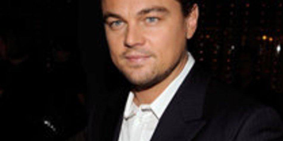 Leonardo DiCaprio: Rauchfrei in die Ehe?