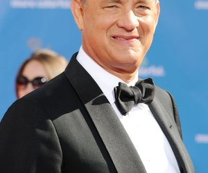 Tom Hanks in Illuminati