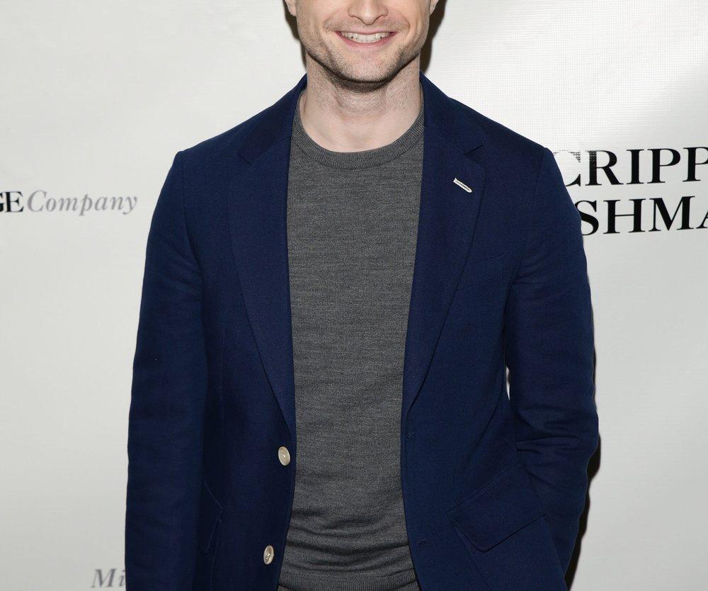 Daniel Radcliffe erhält Tattoo-Verbot