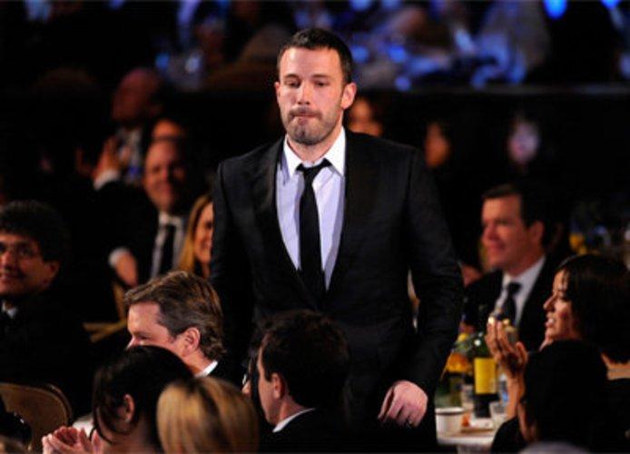 Ben Affleck: Schauspieler