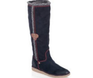 Stiefel und Stiefeletten: kuschelig und trendy durch den Winter 2010