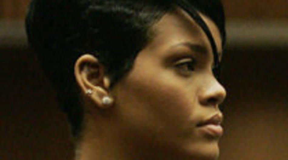 Rihanna und Chris Brown: Freundschaft?