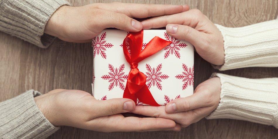Weihnachtsgeschenke Fur Den Freund 21 Kreative Ideen Desired De