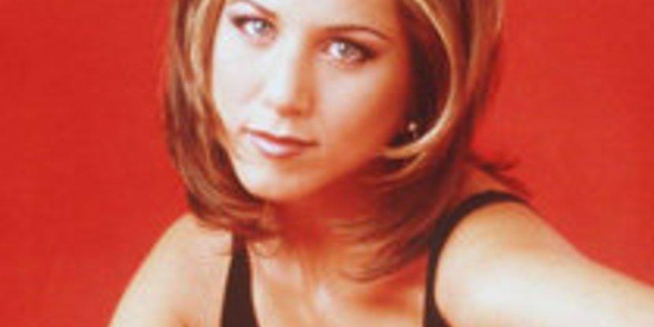 Jennifer Aniston: Rachel hatte eine furchtbare Frisur!