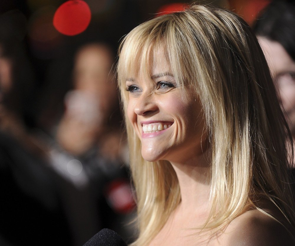 Reese Witherspoon hat bald eine Teenager-Tochter
