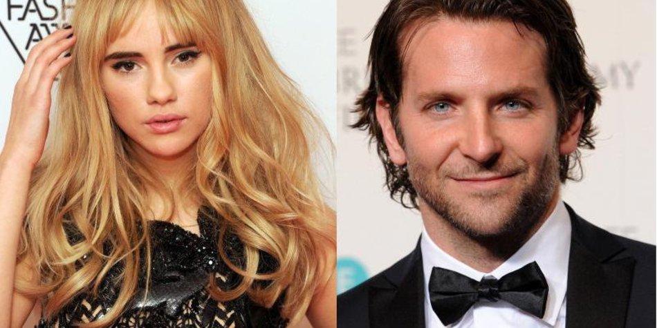 Bradley Cooper verbringt Nacht mit Suki Waterhouse