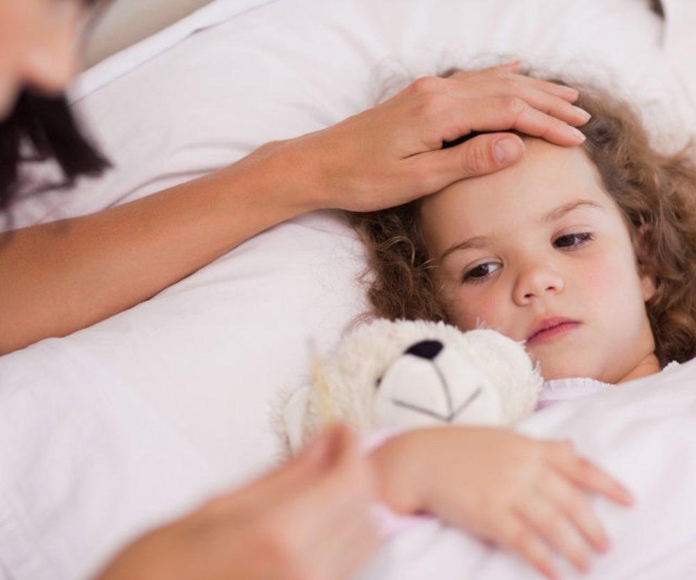 Rezeptfreie Medikamente für Kinder