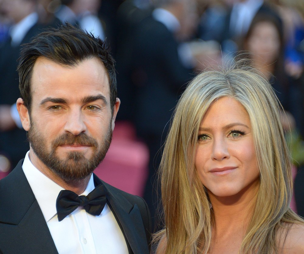 Jennifer Aniston: Hochzeit verlegt