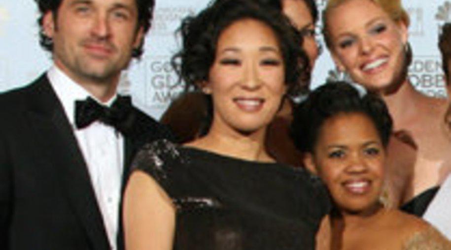 Grey's Anatomy - Die Erfolgsgeschichte einer Serie