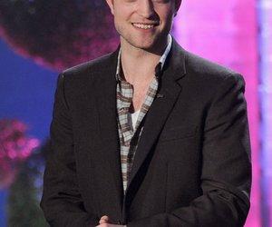Robert Pattinson ohne Wuschelkopf