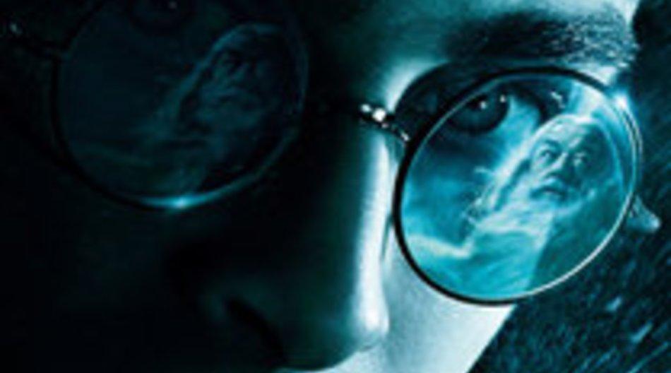 """""""Harry Potter und der Halbblutprinz"""": Szenenbilder"""