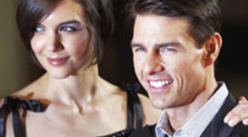 Tom Cruise und Katie Holmes: Geschwisterchen für Suri