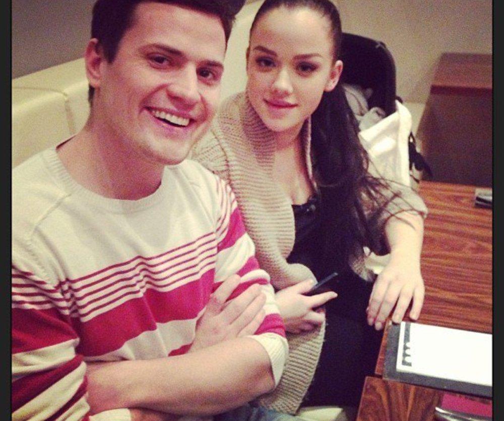 Kim Debkowski und Rocco Stark: Neues Bild von Amelia