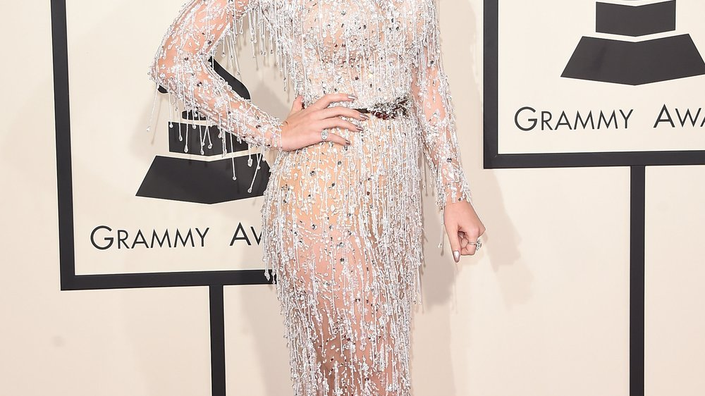 Katy Perry: Erwartet sie ein Baby?