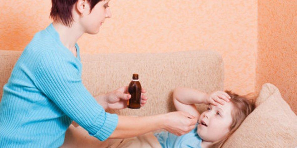 Arzneimittel: Richtig verabreichen