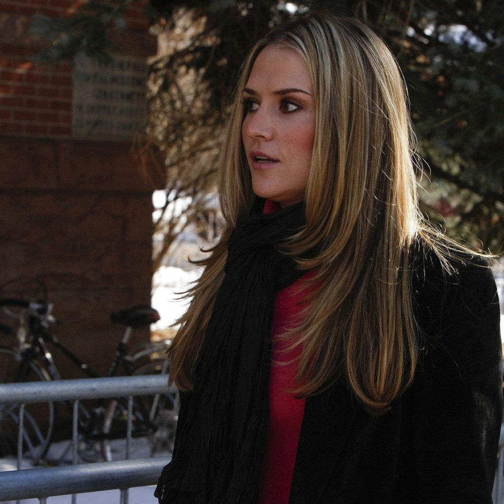 Brooke Mueller mal wieder auf Entzug