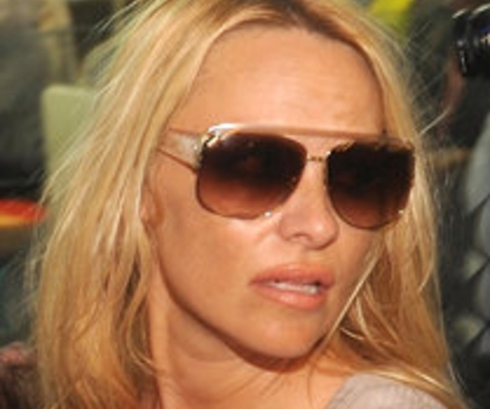 Pamela Anderson hat schon wieder Steuerschulden