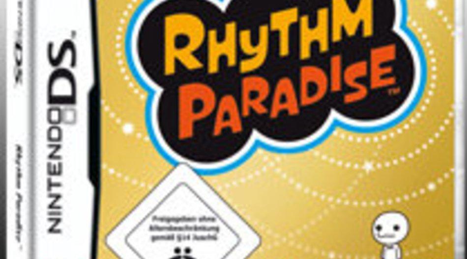 Rhythm Paradise - Check Deinen Rhythmus mit dem Nintentendo DS Spiel
