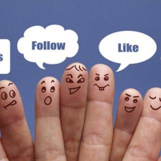 Facebook Test: Welcher Facebooktyp bist Du?