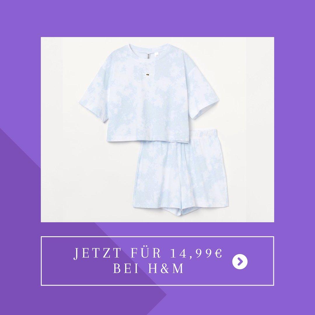 H&M-To-All-The-Boys-Pyjama