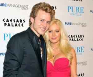 Heidi Montag: Scheidungsdatum wird der Valentinstag
