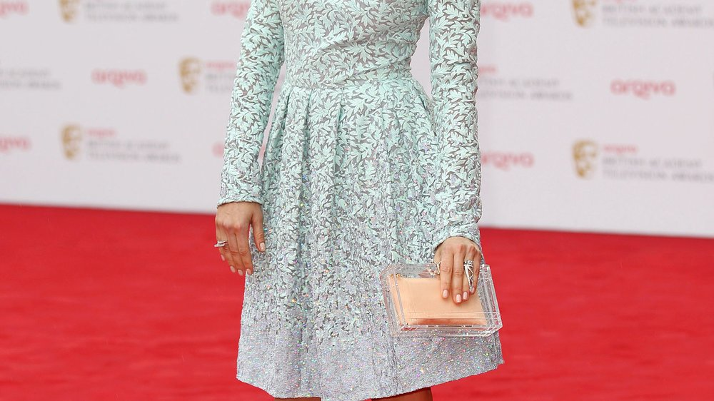 Sienna Miller: Ihre Rolle erforderte hartes Training