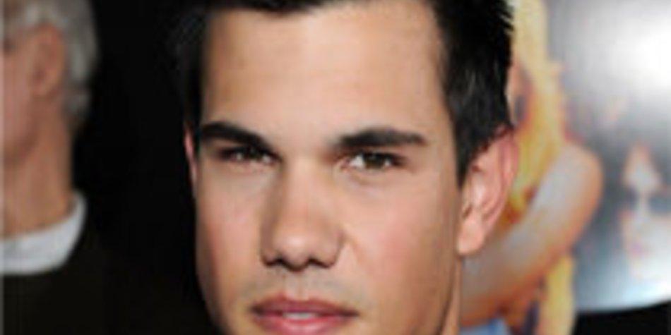 Taylor Lautner: Zukunft als Regisseur?