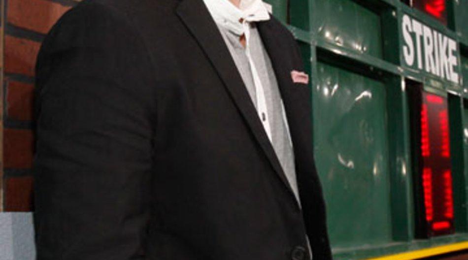 Justin Timberlake will 2013 ein neues Album veröffentlichen.