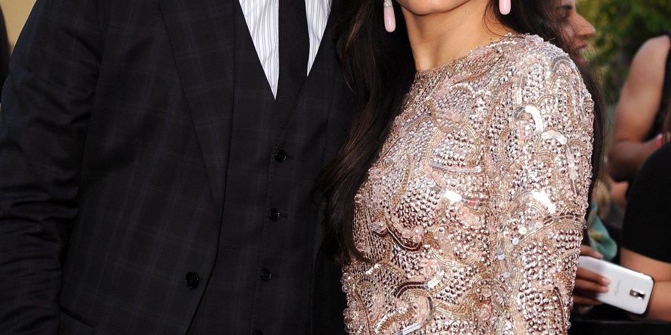 Channing Tatum: Trennt er sich von seiner Frau?