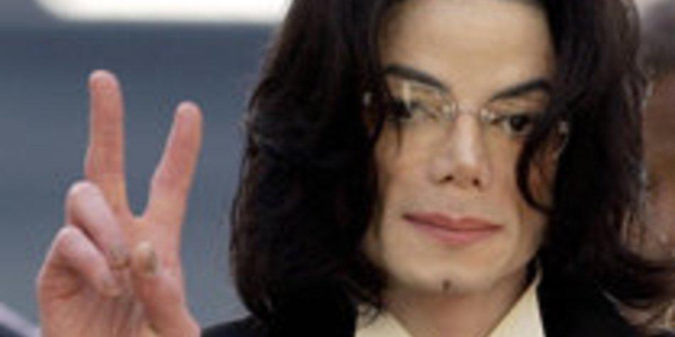 Michael Jackson: Selbstmord mit Propofol?
