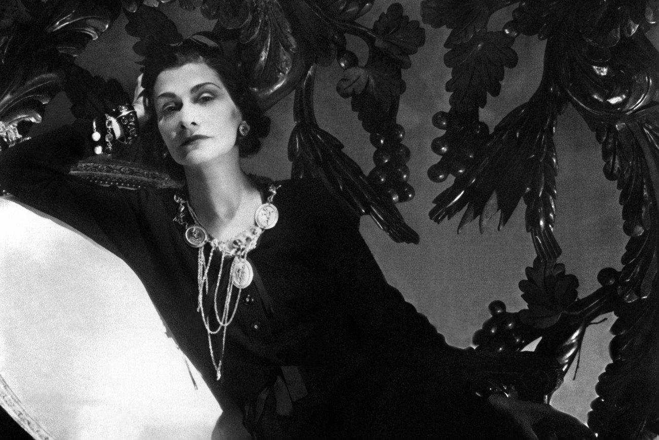 Coco Chanel Zitate
