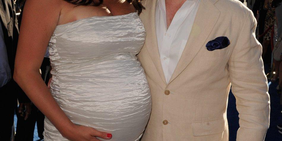 Desperate Housewives Star Vater geworden