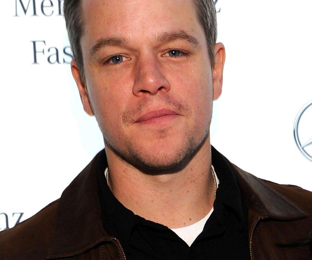 Matt Damon in Die glorreichen Sieben