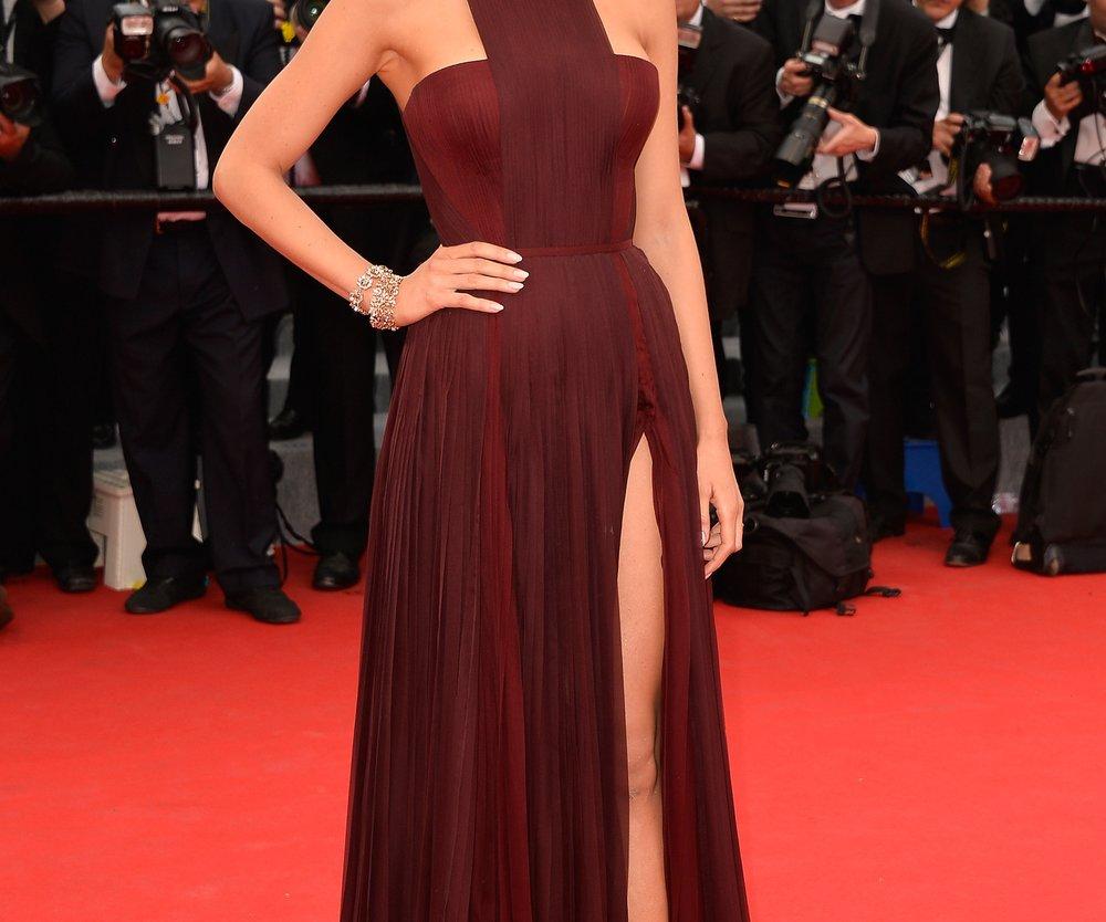 Filmfestspiele Cannes: So glamourös strahlten die Stars