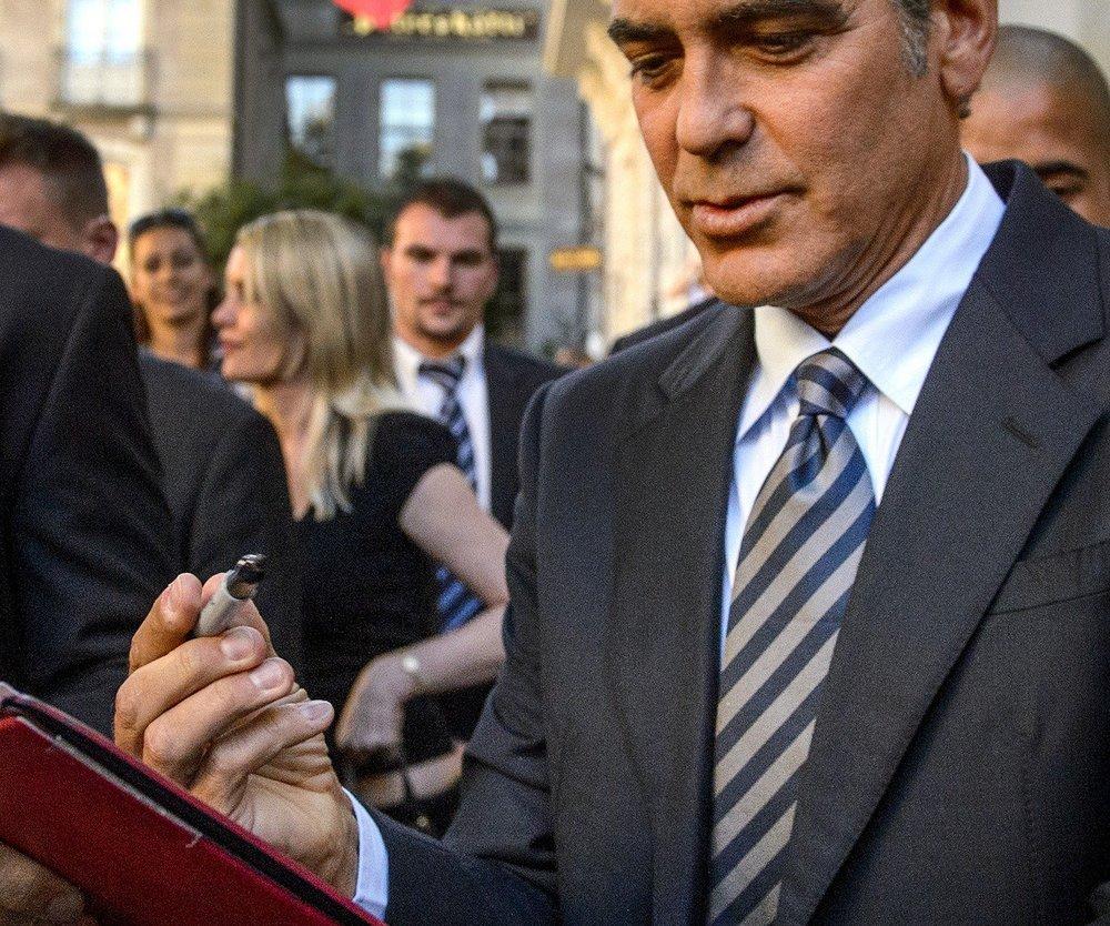 George Clooney: Verkauft er seine Villa in Italien?