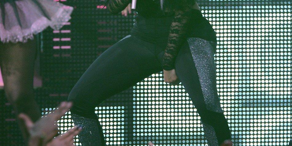 Nicki Minaj: Konzerte abgesagt