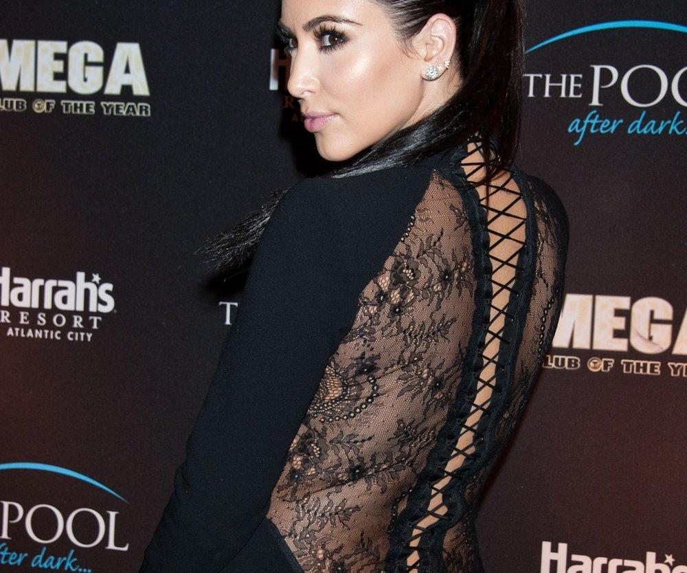 Kim Kardashian spricht über ihr erstes Mal