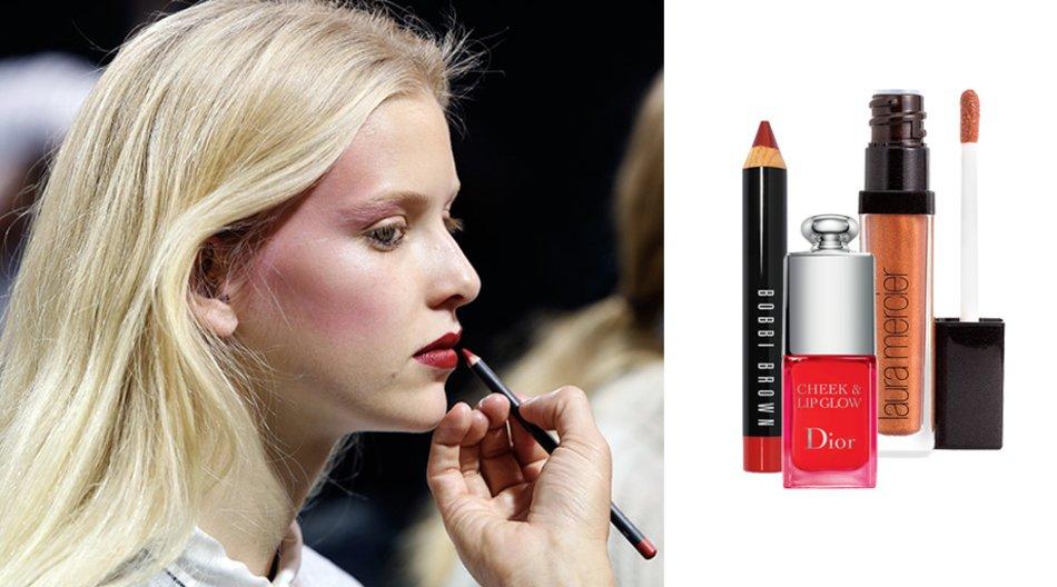 Lippenstift-Alternativen