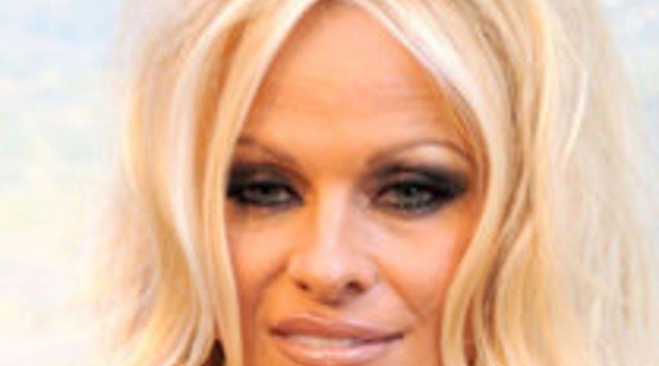 Pamela Anderson: Werbegesicht für Nokia